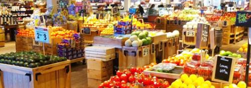 食品包装不干胶标签上的内容有什么呢?